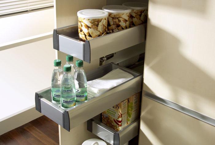 Noxart Bäder und Küchen im edlen Design